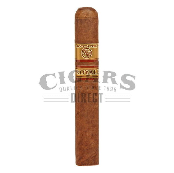 Load image into Gallery viewer, Rocky Patel Royale Robusto Single
