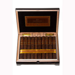 Rocky Patel Royale Toro Opened Box