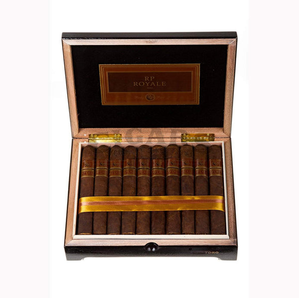 Load image into Gallery viewer, Rocky Patel Royale Toro Opened Box