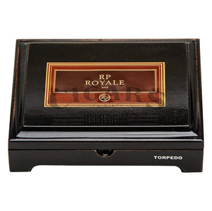 Rocky Patel Royale Toro Closed Box