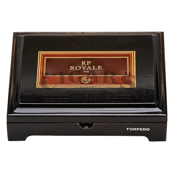 Load image into Gallery viewer, Rocky Patel Royale Toro Closed Box