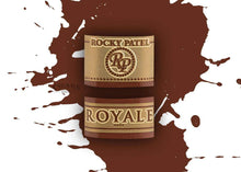 Load image into Gallery viewer, Rocky Patel Royale Torpedo Band