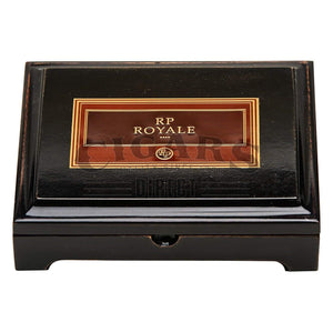 Rocky Patel Royale Torpedo Closed Box