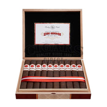 Load image into Gallery viewer, Rocky Patel Sungrown Maduro Petite Belicoso Opened Box