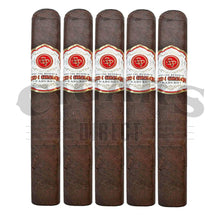 Load image into Gallery viewer, Rocky Patel Sungrown Maduro Robusto 5 Pack
