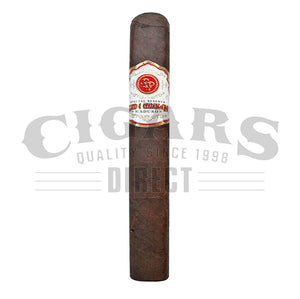 Rocky Patel Sungrown Maduro Robusto Single