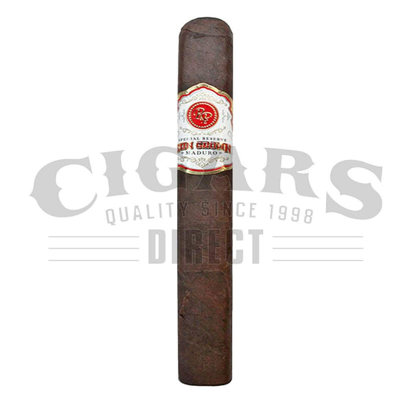 Load image into Gallery viewer, Rocky Patel Sungrown Maduro Robusto Single
