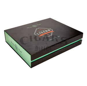 Rocky Patel Super Ligero Sixty Closed Box