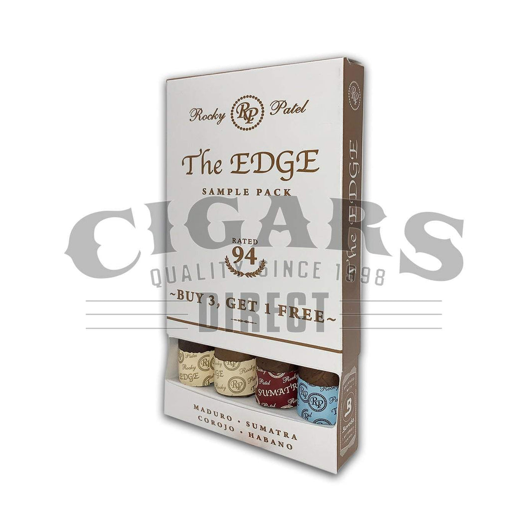 Rocky Patel Edge 4 Cigar Sampler