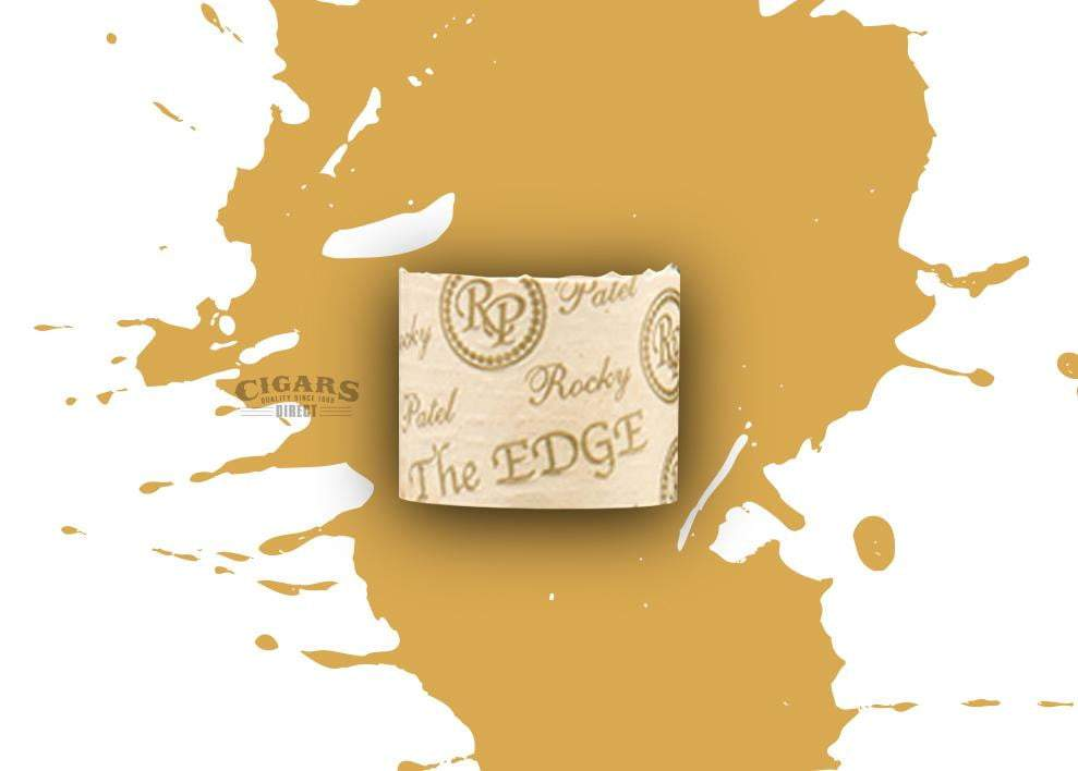 Rocky Patel The Edge Robusto Corojo Band
