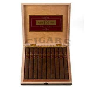 Rocky Patel Vintage 1990 Churchill Opened Box