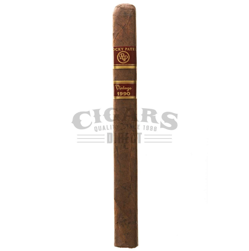 Rocky Patel Vintage 1990 Churchill Single