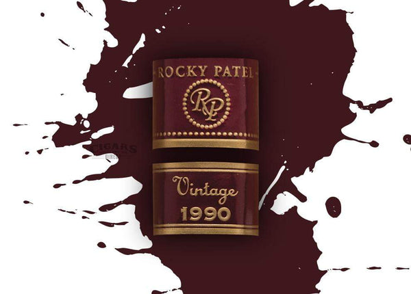 Load image into Gallery viewer, Rocky Patel Vintage 1990 Sixty Band