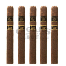 Load image into Gallery viewer, Rocky Patel Vintage 1992 Toro 5 Pack