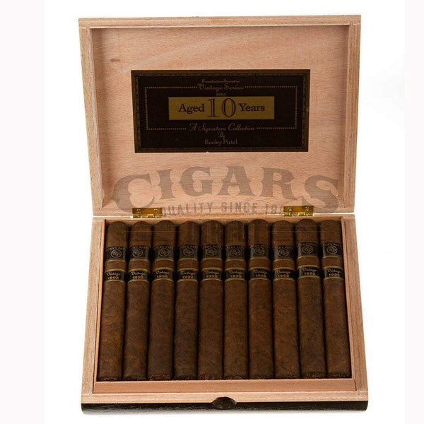 Load image into Gallery viewer, Rocky Patel Vintage 1992 Toro Open Box
