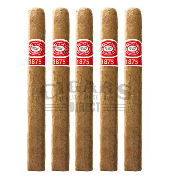 Load image into Gallery viewer, Romeo Y Julieta 1875 Churchill 5 Pack