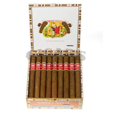 Load image into Gallery viewer, Romeo Y Julieta 1875 Churchill Box Open