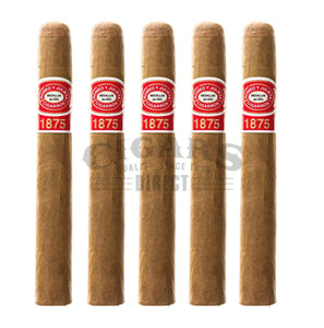 Romeo Y Julieta 1875 Exhibicion No.3 5 Pack