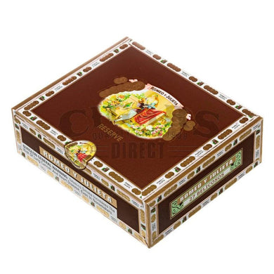 Romeo Y Julieta Reserve Belicoso Box Closed