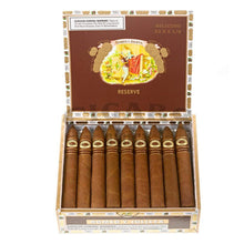 Load image into Gallery viewer, Romeo Y Julieta Reserve Belicoso Box Open