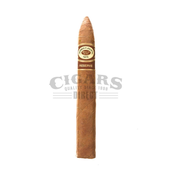 Load image into Gallery viewer, Romeo Y Julieta Reserve Belicoso Single