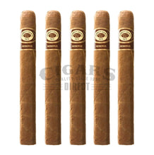 Load image into Gallery viewer, Romeo Y Julieta Reserve Churchill 5 Pack