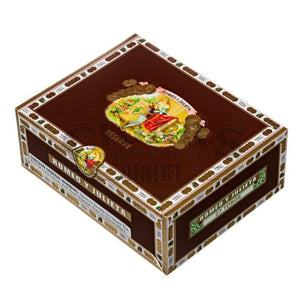 Romeo Y Julieta Reserve Toro Box Closed