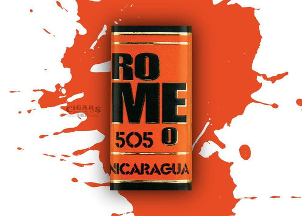 Load image into Gallery viewer, Romeo Y Julieta Romeo 505 Nicaragua Churchill Band
