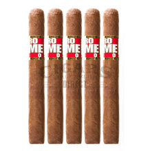Load image into Gallery viewer, Romeo Y Julieta Romeo Churchill 5 Pack