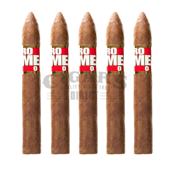 Load image into Gallery viewer, Romeo Y Julieta Romeo Piramide 5 Pack