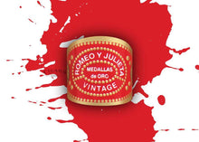Load image into Gallery viewer, Romeo Y Julieta Vintage No.1 Corona Band