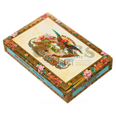 San Cristobal Revelation Mystic Box Closed