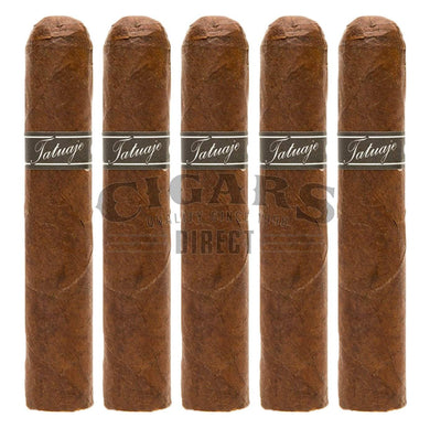 Tatuaje Black Petit Robusto 5 Pack