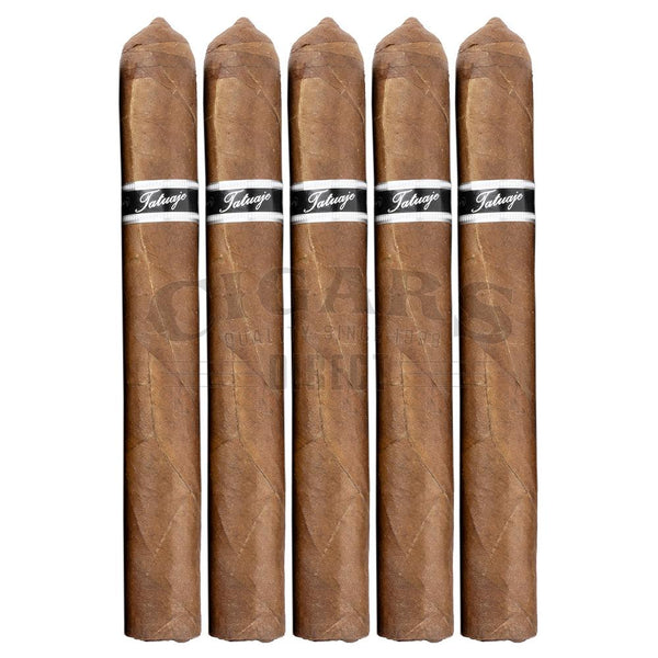 Load image into Gallery viewer, Tatuaje Black Private Reserve Toro 5 Pack
