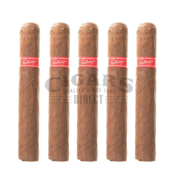 Load image into Gallery viewer, Tatuaje Havana Vi Nobles 5 Pack
