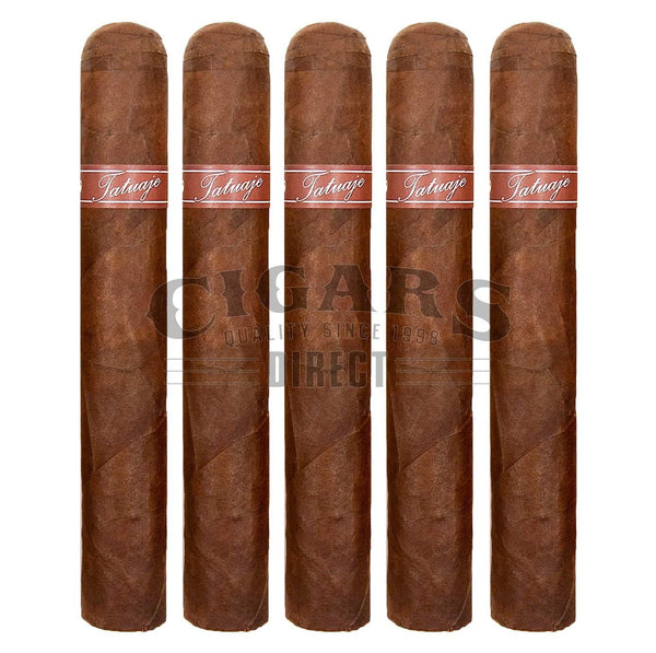 Load image into Gallery viewer, Tatuaje Miami Regios 5 Pack