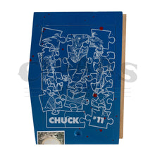 Load image into Gallery viewer, Tatuaje Monster Series Chuck No.11 Dressed Box Closed