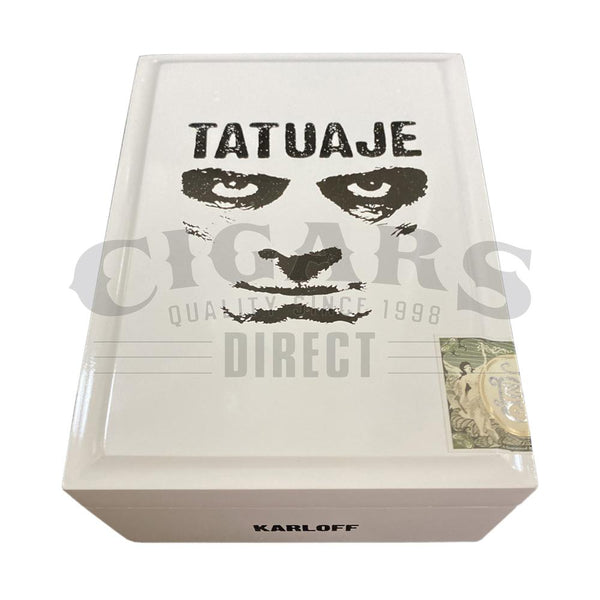Load image into Gallery viewer, Tatuaje Monster Series Karloff Box Closed