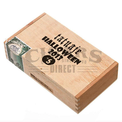 Tatuaje Monster Series The Jason Box Of 10 Closed