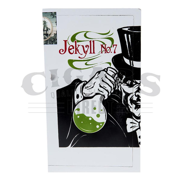 Load image into Gallery viewer, Tatuaje Monster Series The Jeckyll - No.7 Dressed Box Closed