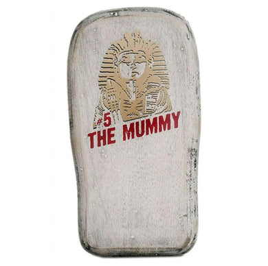 Tatuaje Monster Series The Mummy No 5 Dressed Box Closed