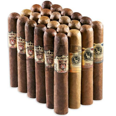 Victor Sinclair 24-Cigar Super-Sampler No. 2