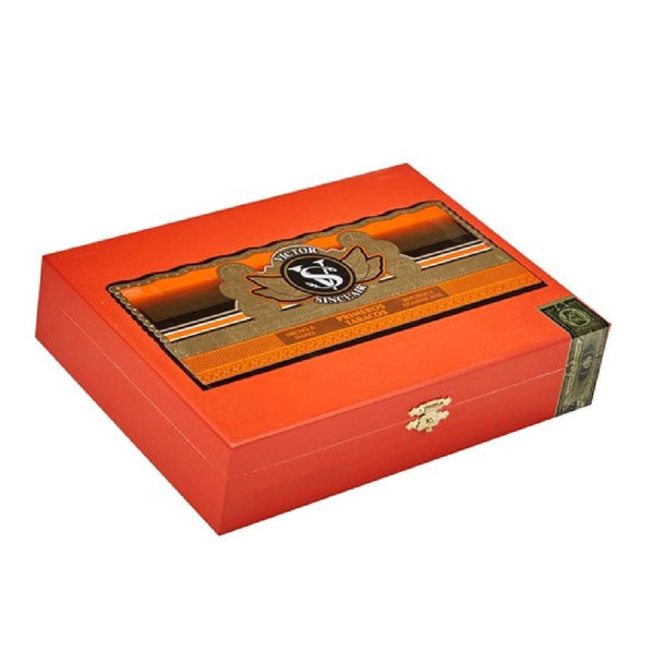 Load image into Gallery viewer, Victor Sinclair Primeros Robusto Closed Box