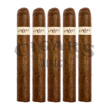 Load image into Gallery viewer, Warped Serie Gran Reserva 1988 Robusto 5 Pack