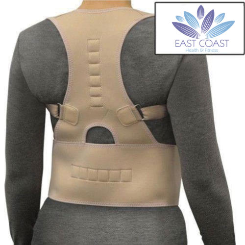 Elite Posture Corrector Support Magnetic