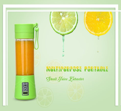 Portable Juicer Extreme