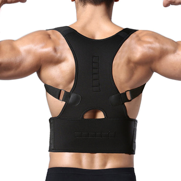 Magnetic Therapy Brace Belt