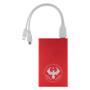 Potential In Everyone Power Bank