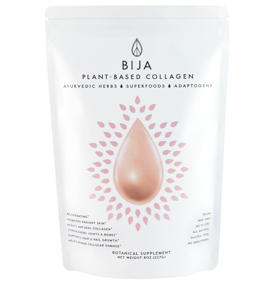 PLANT-BASED COLLAGEN