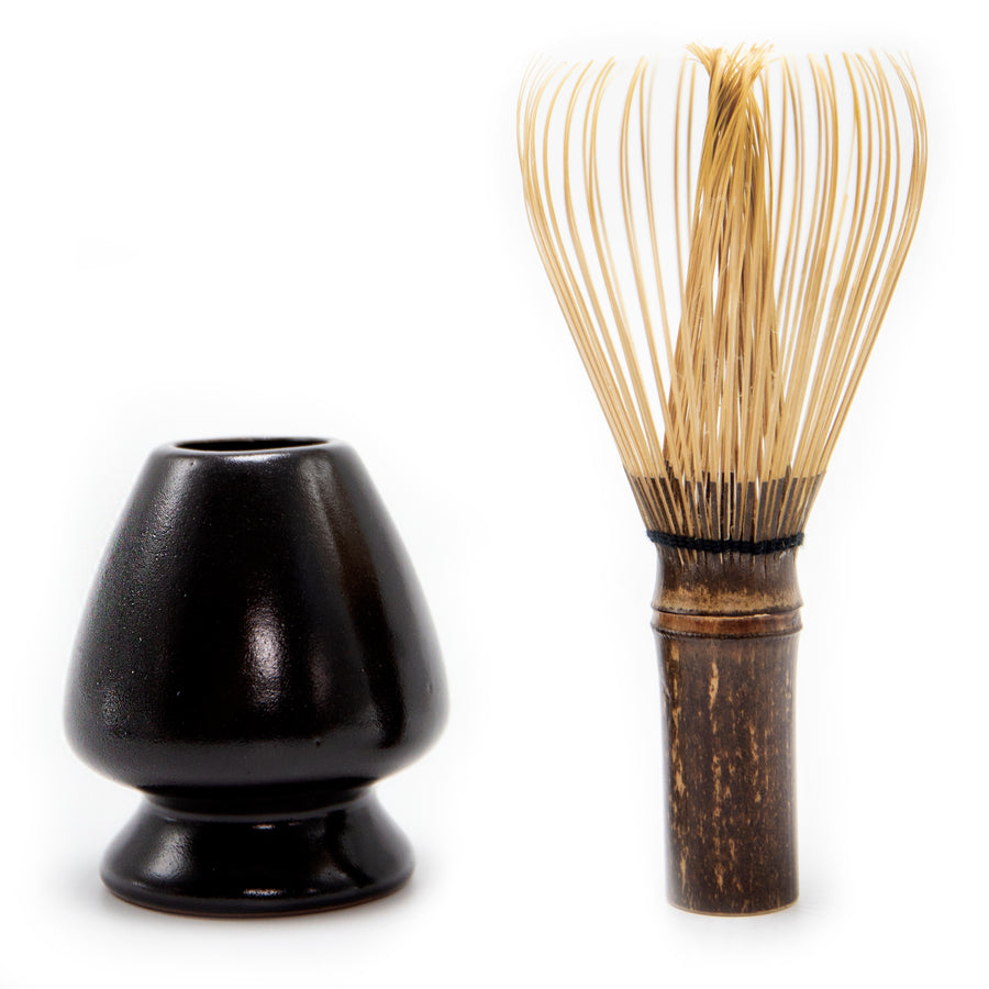CERAMIC WHISK HOLDER